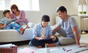 Как сохранить мир в семье во время самоизоляции.