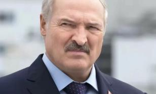 Лукашенко терпит фиаско накануне выборов