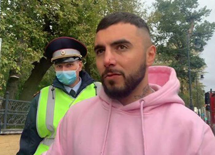 Рэпер Эльмин Гулиев предстанет перед судом за ДТП