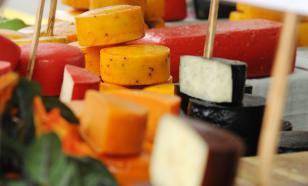 Российские сыровары не хотят возвращения итальянского пармезана