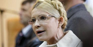 Тимошенко: Лидеры Майдана должны выполнять обещания