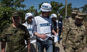 Киев запутывает ОБСЕ и готовится к новому этапу войны – ополченец