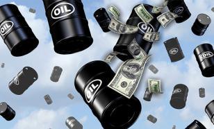 Разведка США собирается следить за запасами нефти семи стран