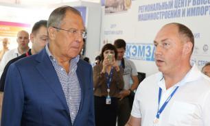 Сергей Лавров оценил экспортные перспективы российских биотехнологий