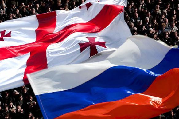 Генацвале заждались российских гостей
