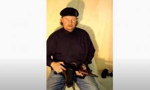 Захватчик заложников в Луцке был дважды судим