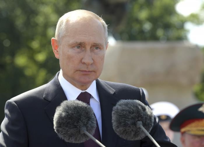 Путин: нужно сделать всё, чтобы избежать новых ограничений
