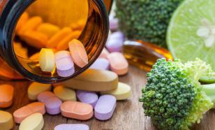 Быть красивой: витамины и полезные вещества, ответственные за внешность