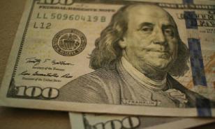 Доллар упадет раньше Саддама