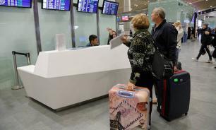 МИД РФ: Россиянам не запретят поездки в Европу
