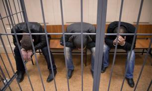 Мосгорсуд оставил под стражей обвиняемых в убийстве Немцова