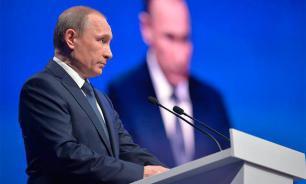 Путин: Япония - хороший партнер, но Курилы не продаются