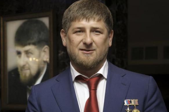 """Кадыров: """"Я не волнуюсь, изберутли меня или нет"""""""