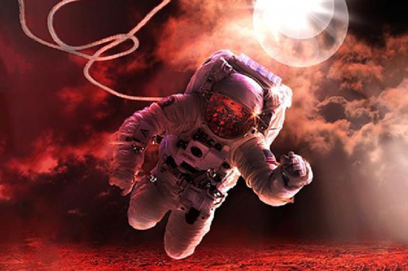 Экс-сотрудница NASA сделала сенсационное заявление о пребывании на Марсе