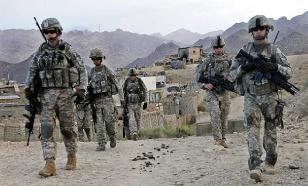 Война в Афганистане может быть приватизирована