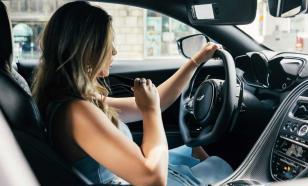 Женщина за рулем. Опровергая стереотипы