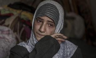 Сирия открывает гуманитарные коридоры для мирных жителей