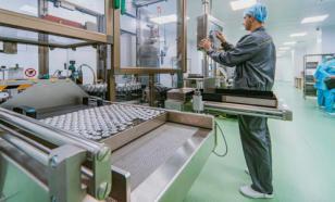 Обрабатывающее производство в Нижегородской области увеличилось на 8,7%