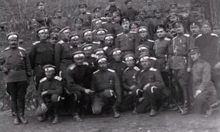 Эта легендарная рабоче-крестьянская Белая армия
