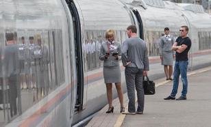 В апреле РЖД сократили перевозки пассажиров почти на 70%