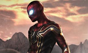 """Показ нового """"Человека-паука"""" перенесли на следующий год"""