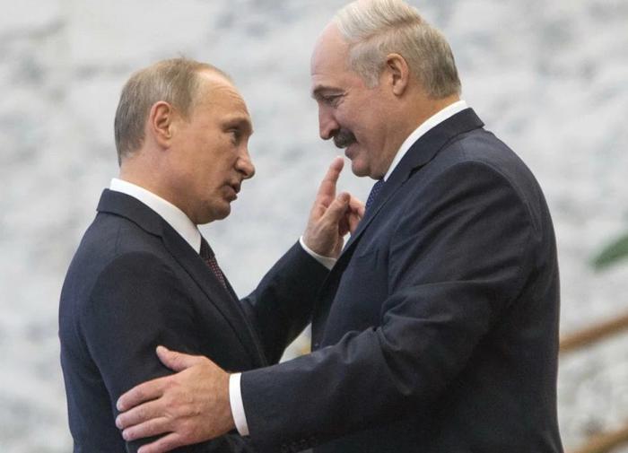 Лукашенко приедет в Москву 14 сентября