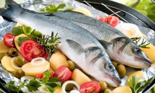 Россияне переходят на дешёвый минтай, рассказали эксперты рыбного рынка