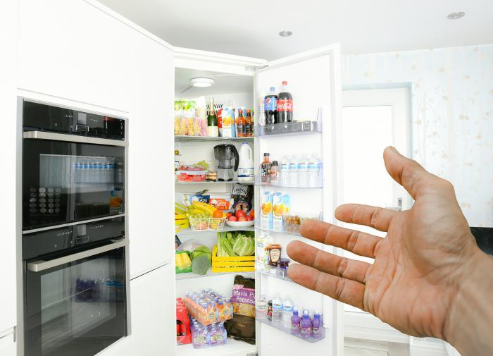 Картофель, мёд и чеснок нельзя хранить в холодильнике