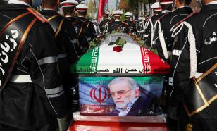 """""""Умный"""" робот-пулемёт """"Моссада"""" застрелил иранского физика-ядерщика"""