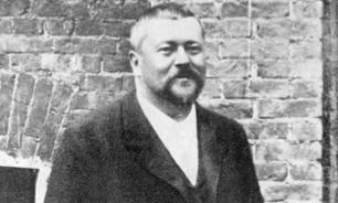 Савва Морозов - спонсор театра и революции