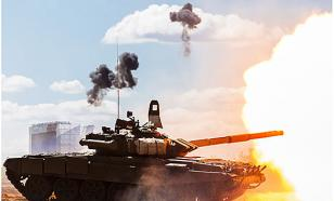 NBC: Спустя три года США возвращают свои танки в Европу