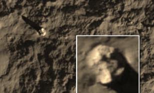 На Луне опять нашли следы пришельцев. НАСА как обычно - скрывает