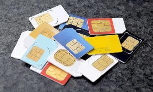 Россиянам разрешат покупать сим-карты через интернет