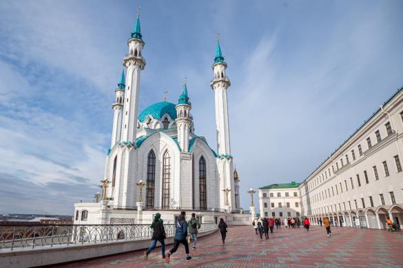 В Казахстане отменили намаз из-за коронавируса