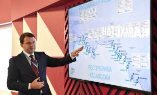 Орешкин объяснил, зачем в России меняют нацпроекты