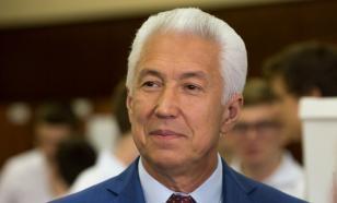 Отставка главы Дагестана: генерал-полковник вместо генерал-полковника
