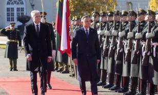 Дружбе Польши и Литвы приходит конец