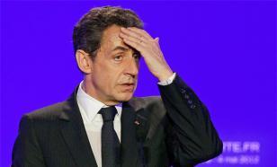 В Париже развалилось коррупционное дело против Саркози