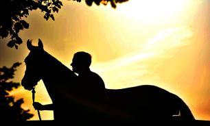Ветеран конного спорта рассказал о своей профессии
