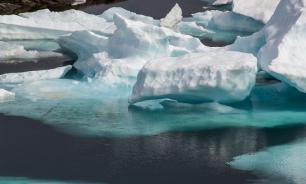 Ртуть в снегах Аляски - что ждет планету в случае таяния ледников?