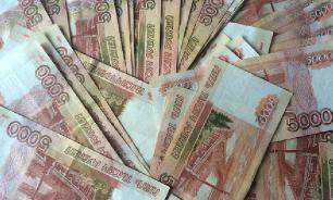 Долги по зарплате в РФ увеличились более чем на 10% в ноябре