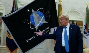 """Трамп рассказал о новой """"супер-пупер ракете"""""""