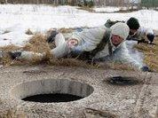 Есть ли в российской армии Полморсос?