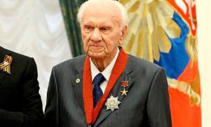 """""""Алмаз-Антей"""" потерял научного руководителя"""