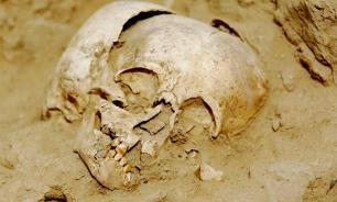 На Урале археологи нашли предка современного человека