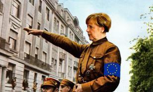 Армия Германии вновь объединит Европу