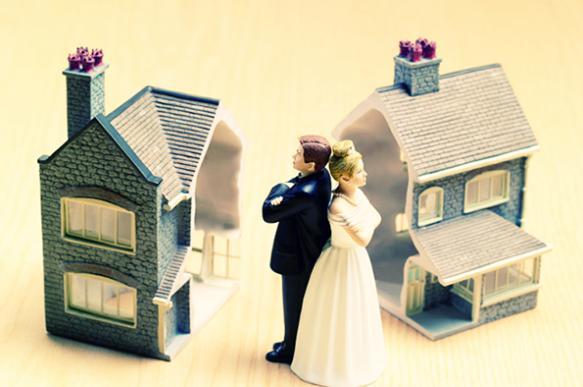 Нелюбовь и голуби: чем грозит развод по новым правилам