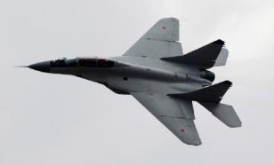 С риском для всех: зачем Украине портить МиГ-29