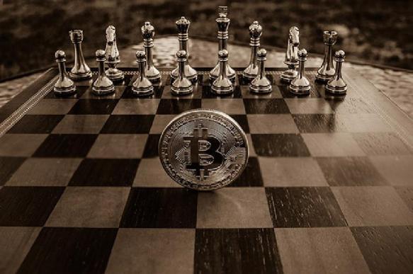 UBS: биткоин может заменить денежную массу США только при стоимости 3 тыс.