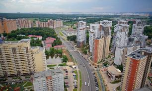 Районы Новой Москвы свяжет еще одна линия метро